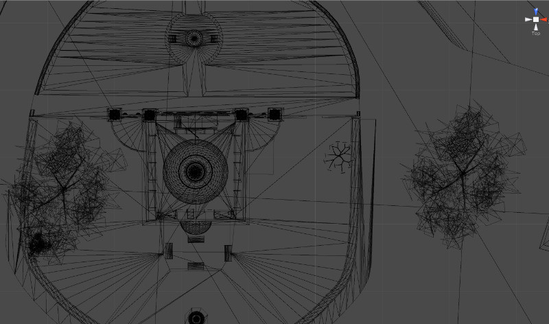 top-wireframe